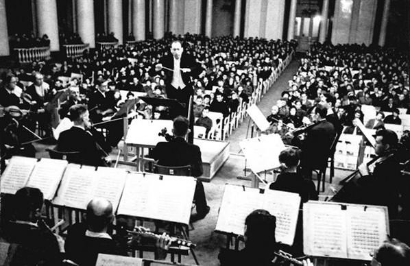 Shostakovich 2019s symphony no 11 in g minor, op